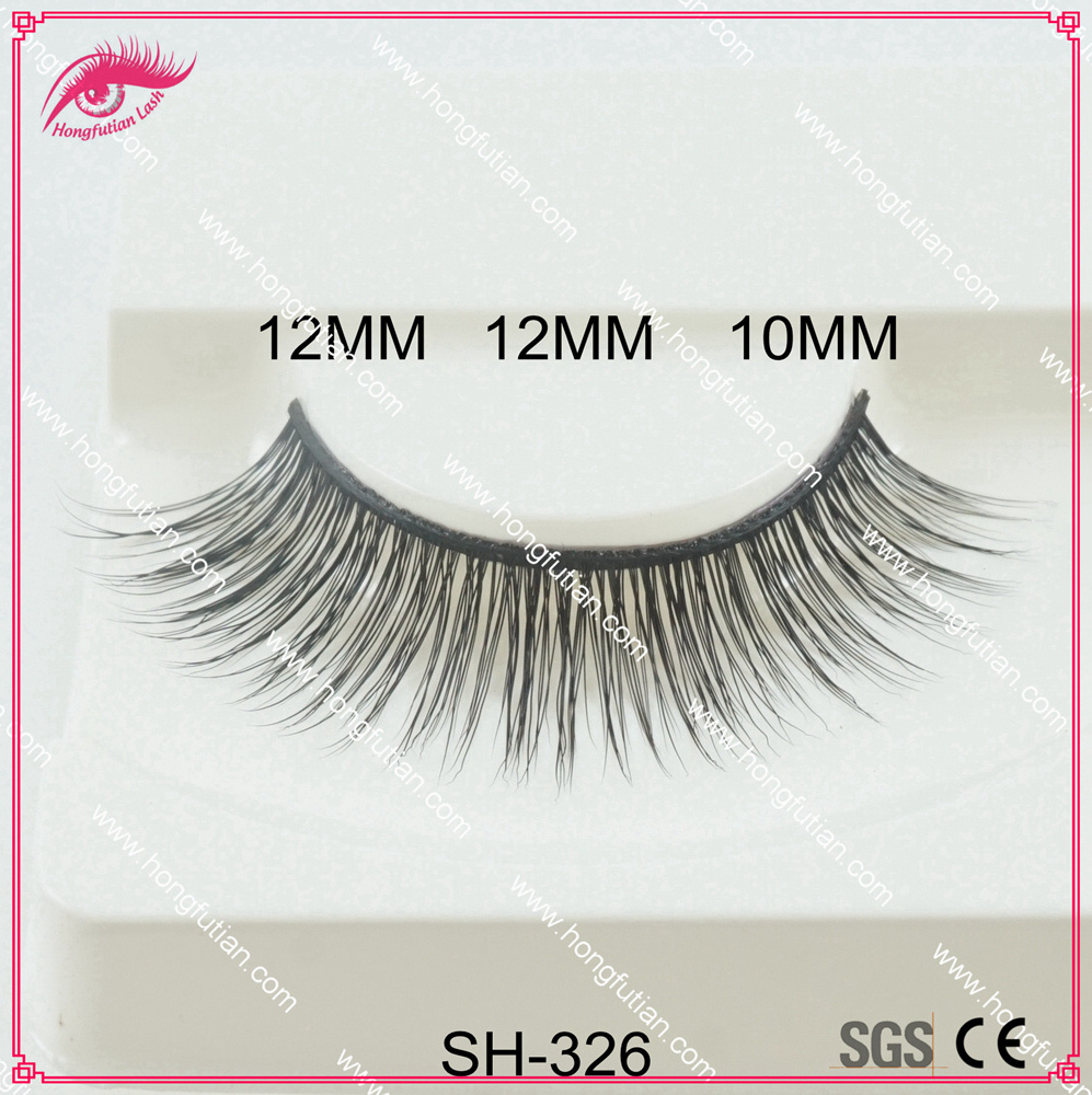 Wholesale Cheap Lashes Private Label False Eyelashes faux mink eyelashes