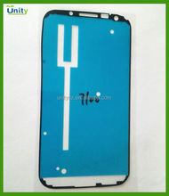 For Samsung note 2 7100 LCD adhesive sticker glue
