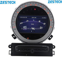 ZESTECH Original MINI Menu Car LCD for Bmw Mini Cooper,MINI Smart,Rover Mini R55 R56 R57 R58 R59 R60 Mini country man