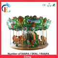2017 popular!! merry go round in south africa for sale