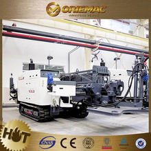 XCMG Brand horizontal directional drilling machine XZ180 water well drill pipe