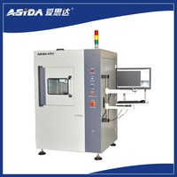 Security ASIDA Industrial X Ray Machine
