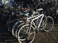 used bicycles from Japan