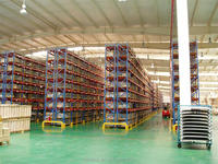 Mingsheng ce certification vertical storage solution with high quality