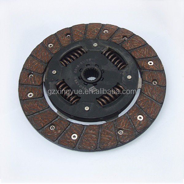 Auto Clutch Plate : Dgm auto clutch disc plate for chevrolet sail