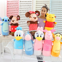 wholesale super soft plush toy cute lovely party birthday gifts promotional pillow plush animals