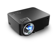 SINO-20 1500 lumens 854*480 LCD portable mini LED Multimedia home theater Projector