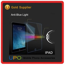 [UPO] 2015 Newest!! 9H 0.26mm/ 0.33mm Anti-Broken tablet use Tempered Glass Screen Protector for iPad Pro