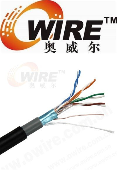 Direct Factory Supply high quality 26 AWG rubber cable cat5e with UL, CE, FLUKE