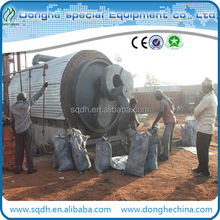 hot sale waste plastic recycling machine with capacity 10 tons per day