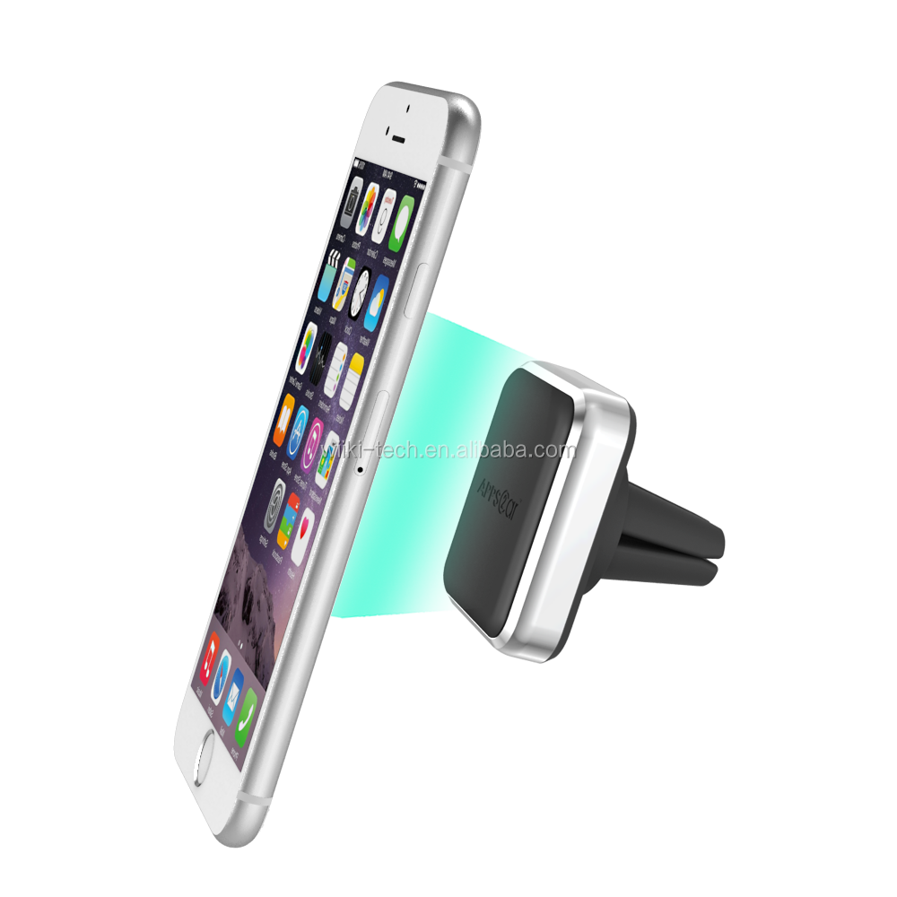 Air Vent Smart Design Mount Magnetic N45 Car Phone Holder for ALL Cell Phones