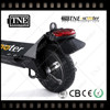 2016 new portable 8inch mini tne scooter for adut 250w