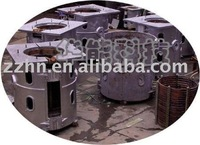 Intermediate-Frequency Induction Heating Equipment