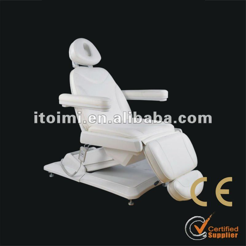 Electric Facial beds with CE