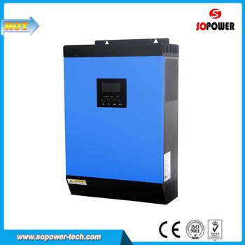 Pure Sine Wave Solar Energy Inverter 1000VA 12 Volt DC to 220 Volt 50HZ AC Inverter
