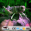OAJ8538Simulation Robot Animals Model,Animatronic Insect Models