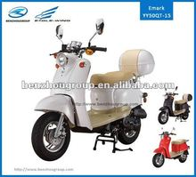 eec epa hot sale cheap scooter 50cc