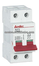 AUT2 with Semko Certificate 20A double pole Isolator Switch