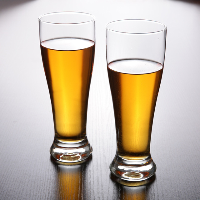Acrylic Unbreakable Shatterproof Outdoor Beer Glasses