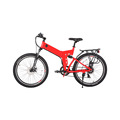 Fat Tire ebike 7 speeds 35V 350W 10Ah Lithium Battery Electric Bicycle