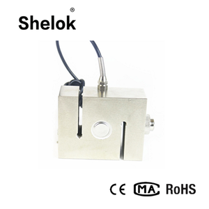 Cheap 100Kg S type parallel beam load weight sensor cell