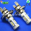 projector car fog lamp H4 15smd Samsung 2323 led bulb for auto