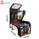 coin operated arcade game machines Street Basketball Shooting street basketball arcade game machine