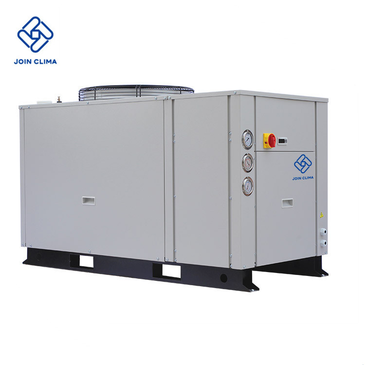 China Supplier Air-Cooled Type Chiller(R407C)/Solar Absorption Chiller Lithium Bromide Ty Water