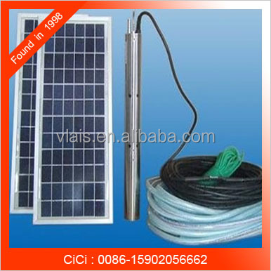 DC Solar Water Pump System for Irrigation, solar powered submersible water pumps, price solar water pump for agriculture