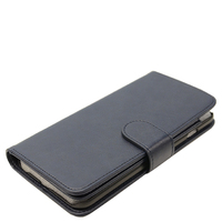 PU leather cell phone wallet cases