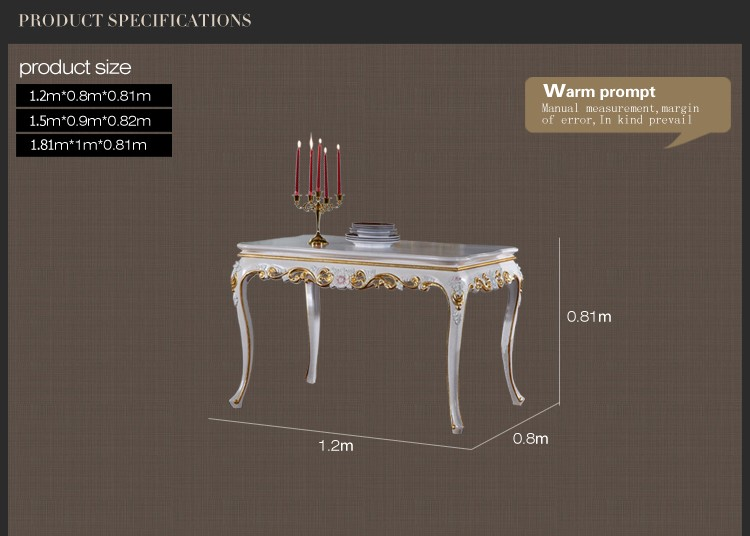 Antique reproduction french furniture-french furniture table