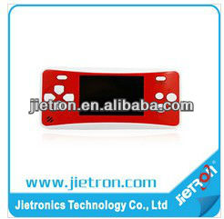 Popular PVP Handheld Game Player with Funny Electronic Game(JT-8000304)