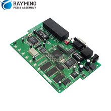 94v0 pcb board assembly with lg lcd tv spare parts