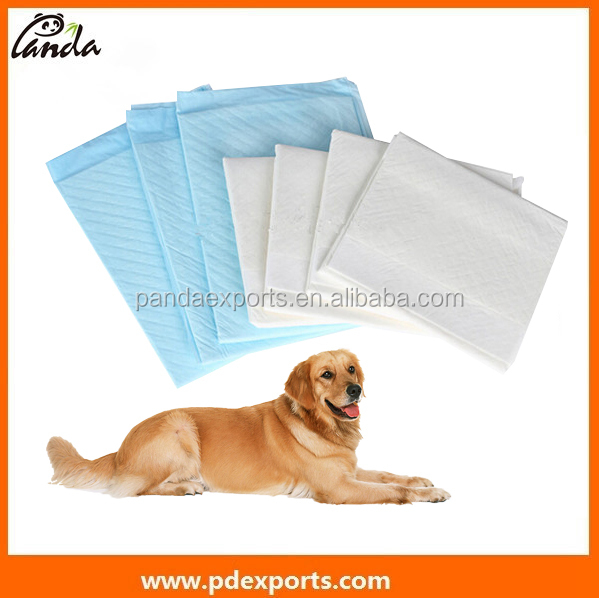 Economical Disposable Waterproof Dog Pee Pad/Puppy Pad/Pet Training Pads