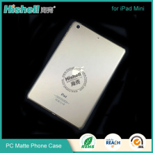 PC Matte Phone Case for iPad Mini