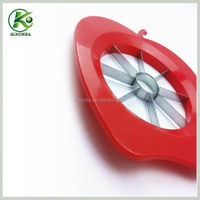 Cute apple shape round apple corer