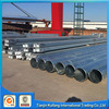 BS1387 GALVANIZED STEEL PIPE/LIQUID PIPE