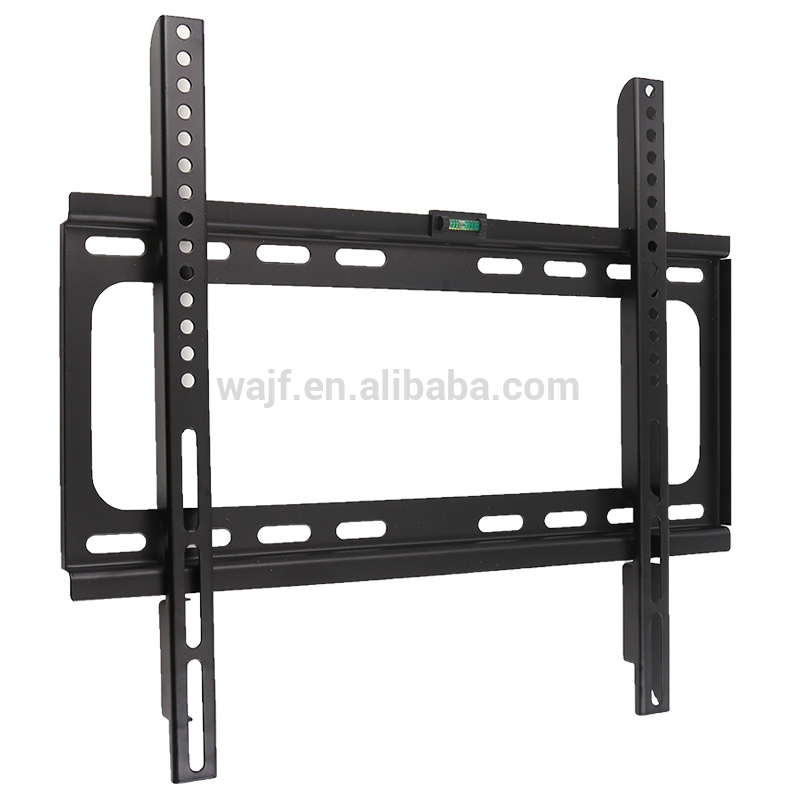 Bracket tv wall mount crt black display stand finished lcd plasma brackets