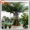 indoor or outdoor Artificial Jack fruit tree for decoration