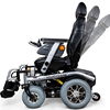 2016 Newest Electric Power Wheelchair With