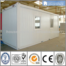 China beautiful low cost prefab Bunkhouses, bungalows, chalets and camp housing