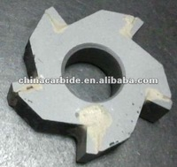 carbide milling cutter for concrete scarifier machines