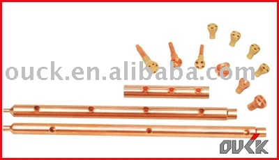 (CK-R-02) Copper Pipe