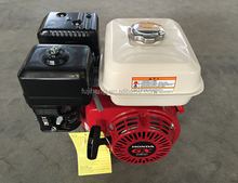 5.5hp honda GX160 gasoline engine honda GX390 small engine