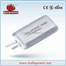 11.1v 5200mah lipo battery pack 75mah li polymer battery ge power lipo battery 5200mah 183665