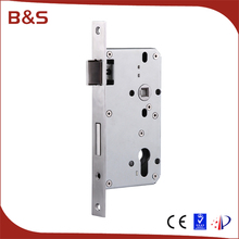 Wholesale price mechanism door lock parts, safe mortise door lock body