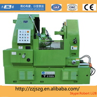 china maufactuer used gear hobbing machine for sale with ce