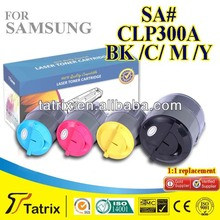 Compatible Toner for Samsung CLP 300 Toner With ISO STMC CE