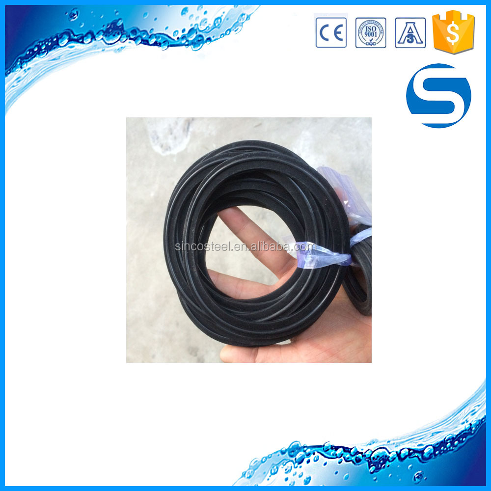 tri clamp epdm seal for ferrule