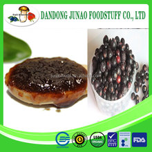 China Wild B Grade Black Currant Fruit Jam